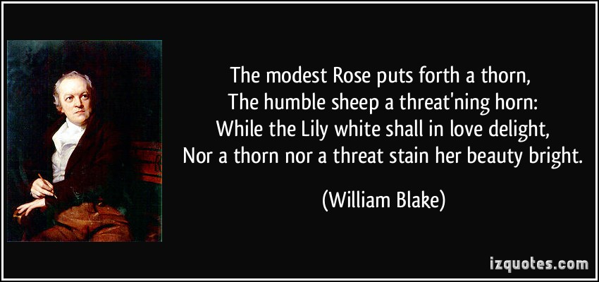 blake quote