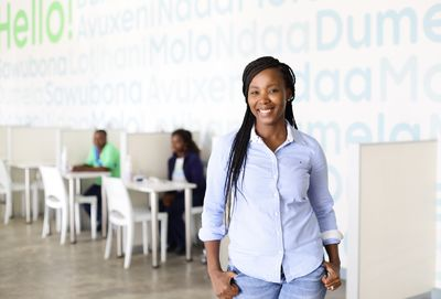 Dr Nthabiseng